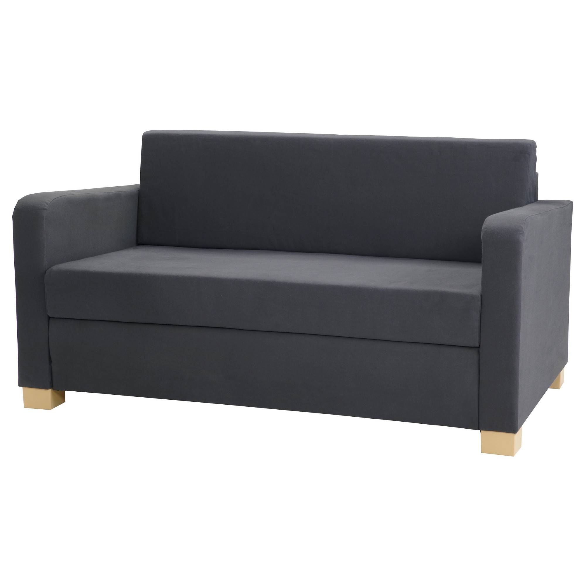Sofa Beds & Futons - Ikea in Footstool Pouffe Sofa Folding Bed (Image 24 of 25)