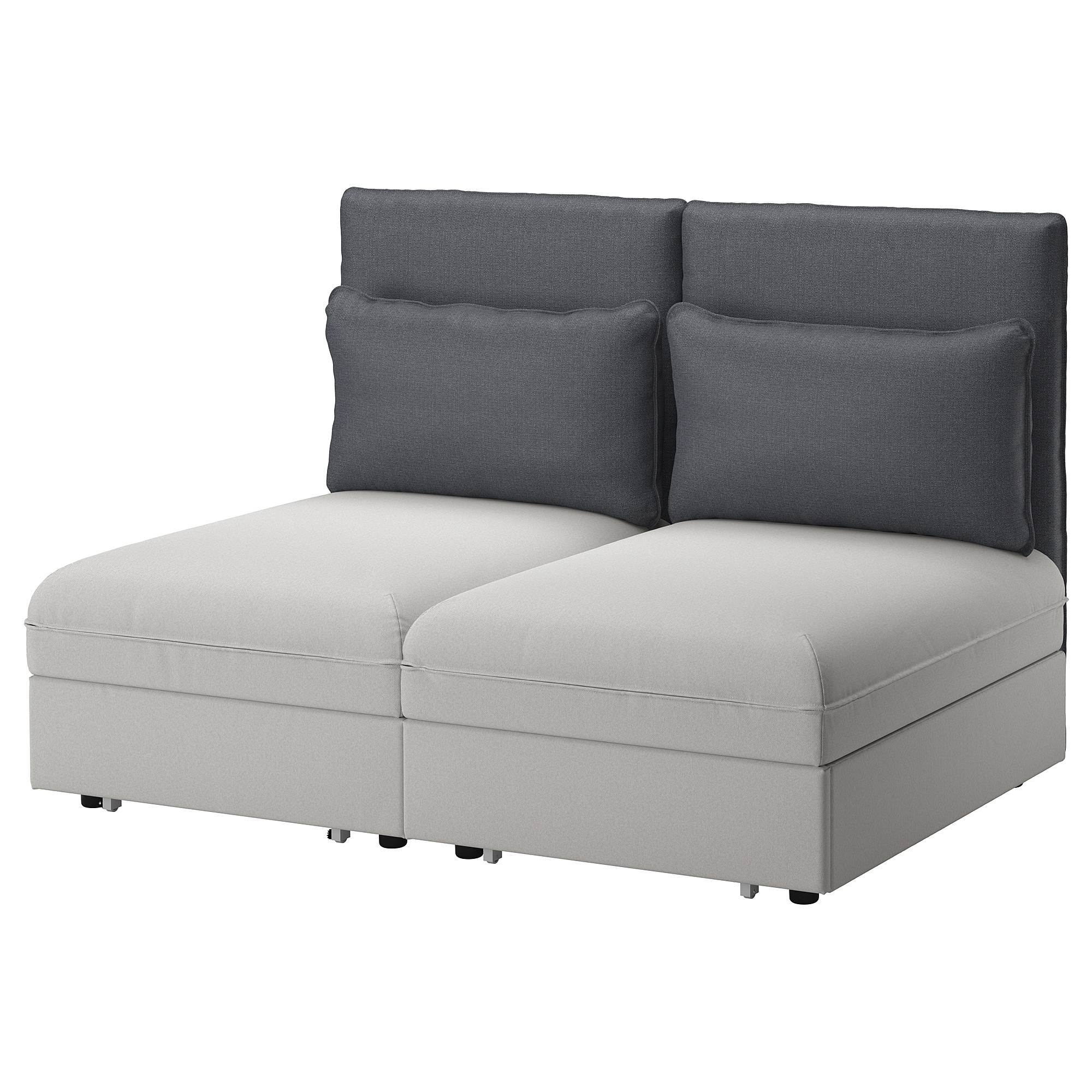 Sofa Beds & Futons – Ikea In Sectional Sofa Bed With Storage (View 16 of 25)