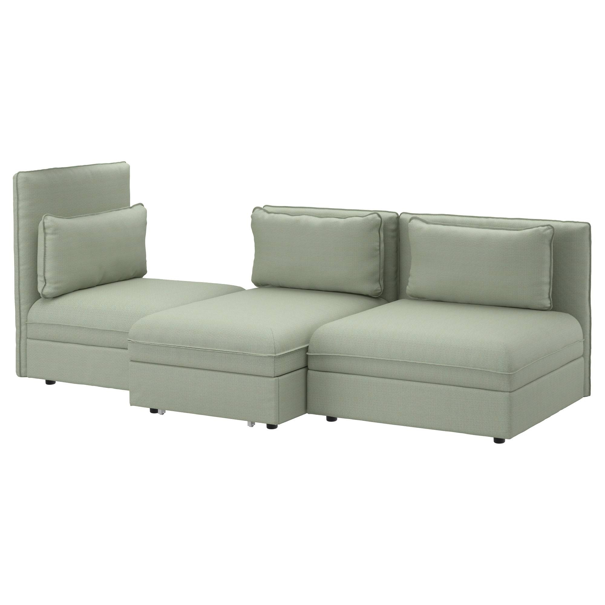 Sofa Beds & Futons - Ikea intended for Ikea Sleeper Sofa Sectional (Image 17 of 25)