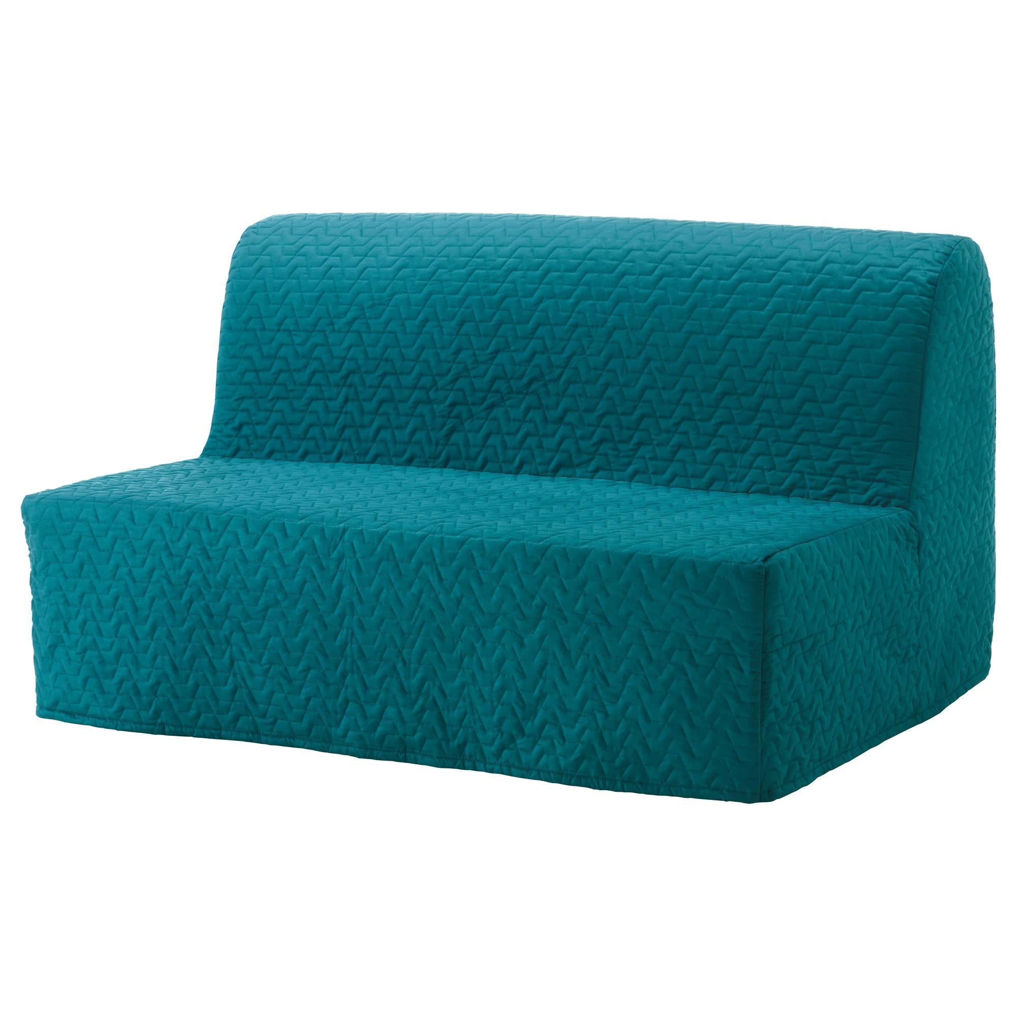 Sofa Beds & Futons | Ikea throughout Aqua Sofa Beds (Image 28 of 30)