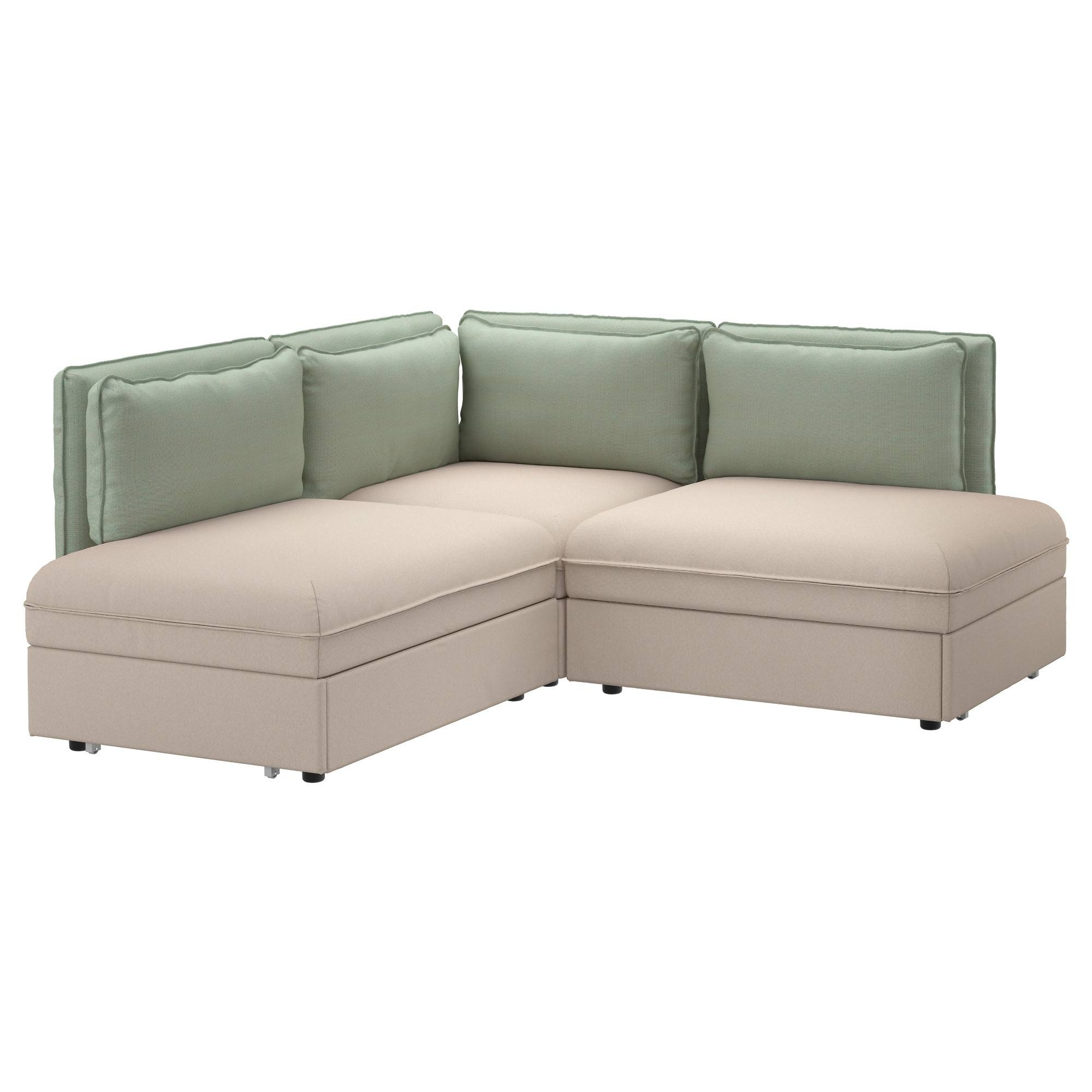 Sofa Beds & Futons - Ikea with regard to Ikea Sectional Sofa Sleeper (Image 22 of 25)
