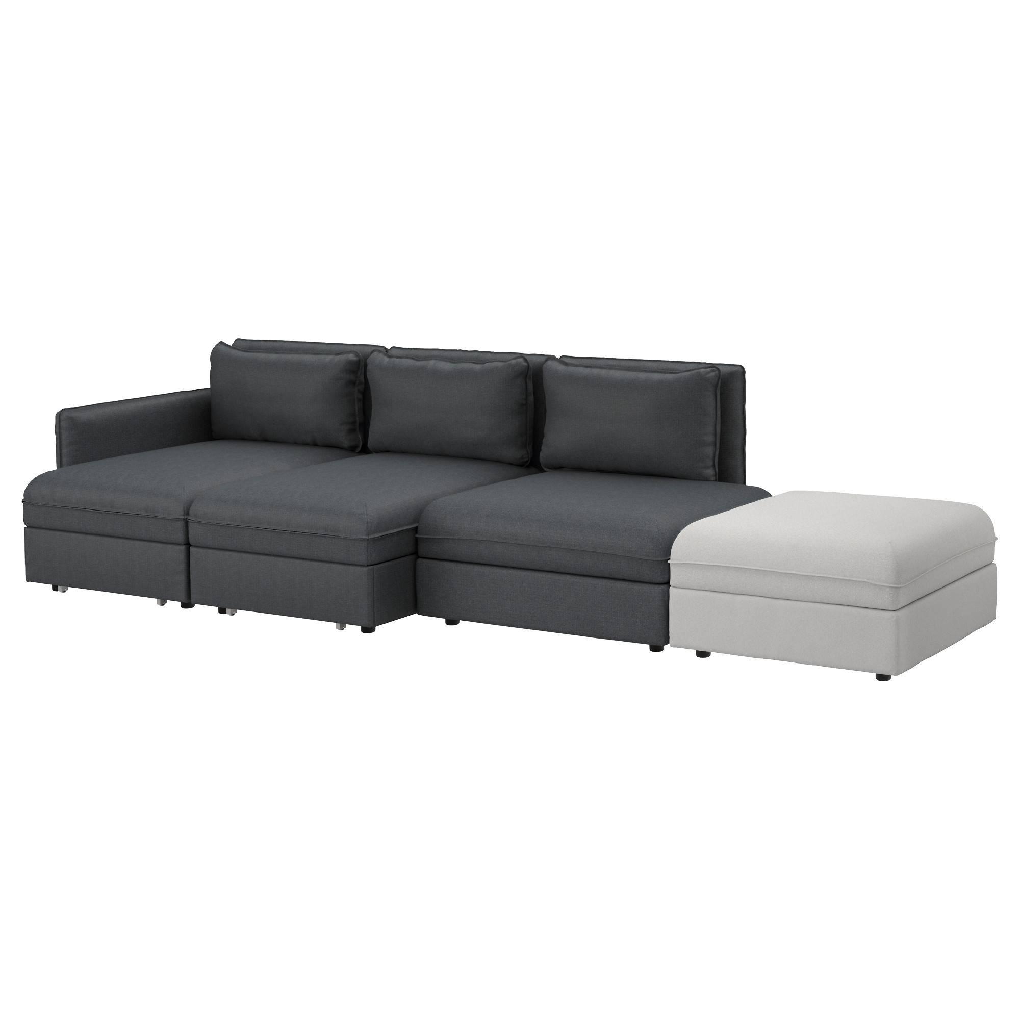 Sofa Beds & Futons - Ikea with regard to Sectional Sofa Beds (Image 20 of 30)