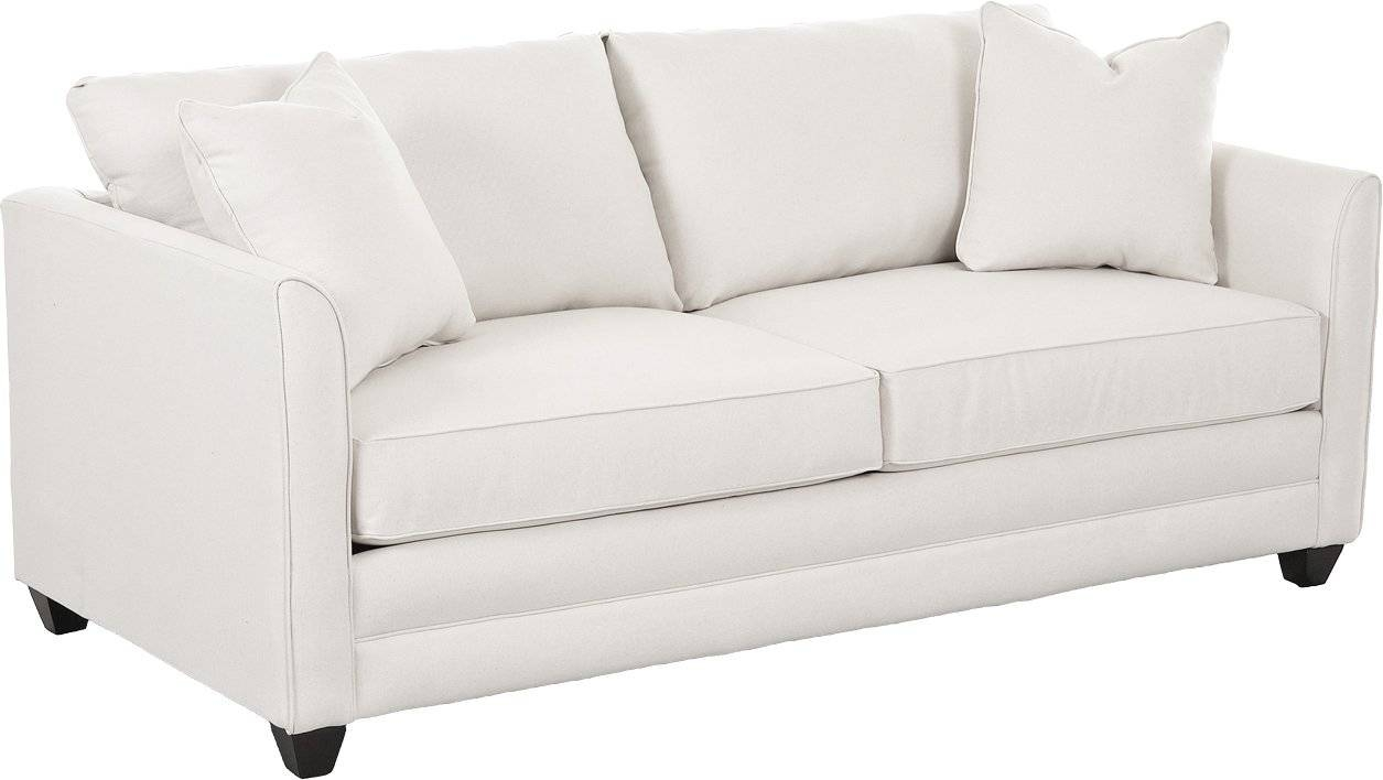 Sofa Beds & Sleeper Sofas You'll Love in Off White Leather Sofa And Loveseat (Image 13 of 30)