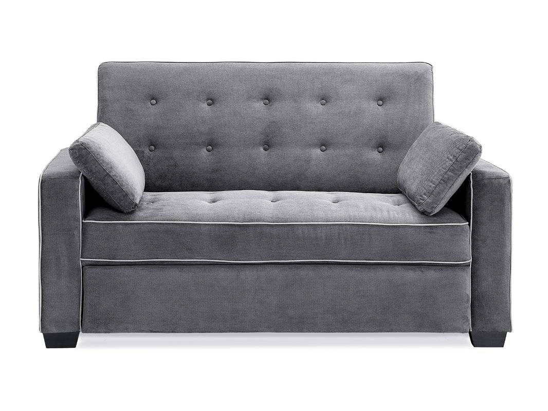 Sofa Beds & Sleeper Sofas You'll Love throughout Sofa Bed Sleepers (Image 21 of 30)