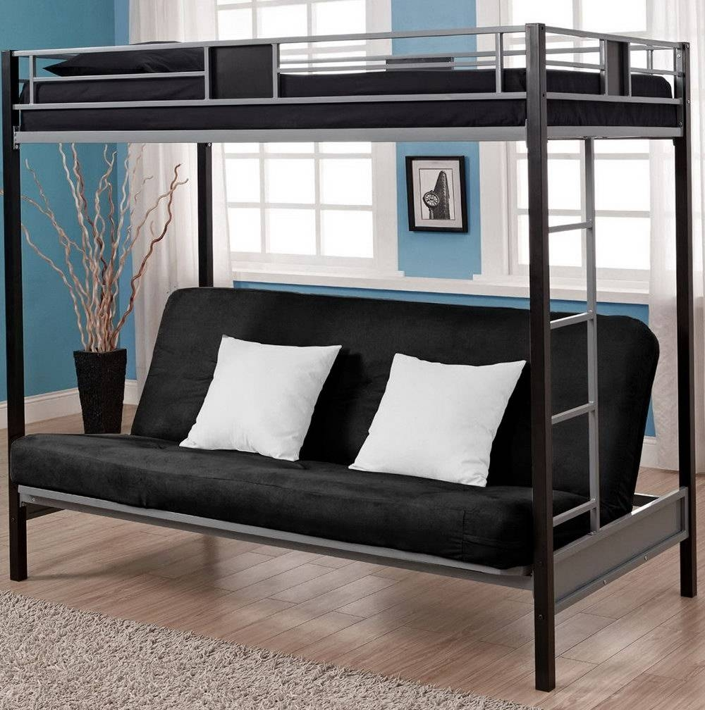 Sofa Bunk Bed Transformer Ikea | Ciov intended for Sofa Bunk Beds (Image 21 of 30)