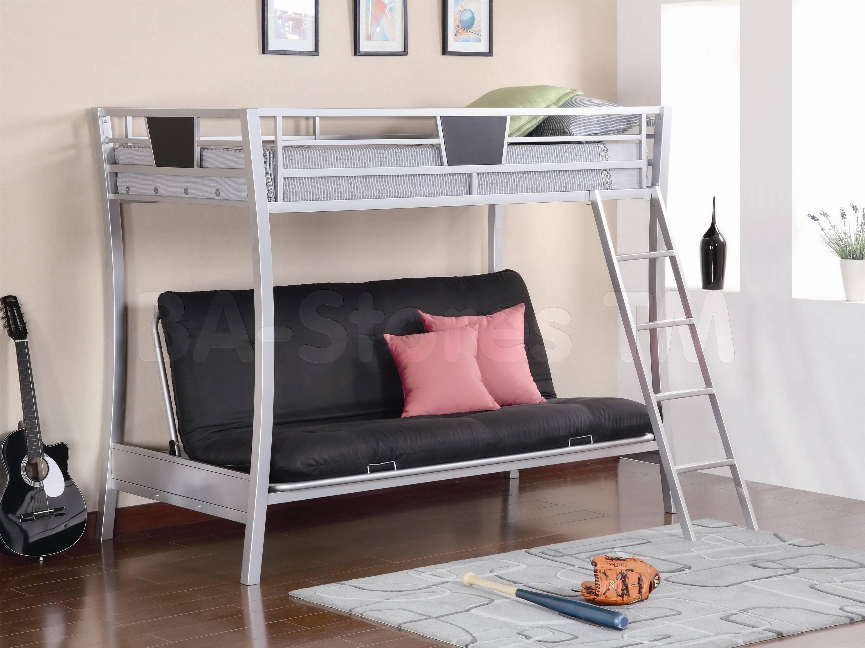 Sofa Bunk Beds | Beds Decoration with Sofa Bunk Beds (Image 24 of 30)