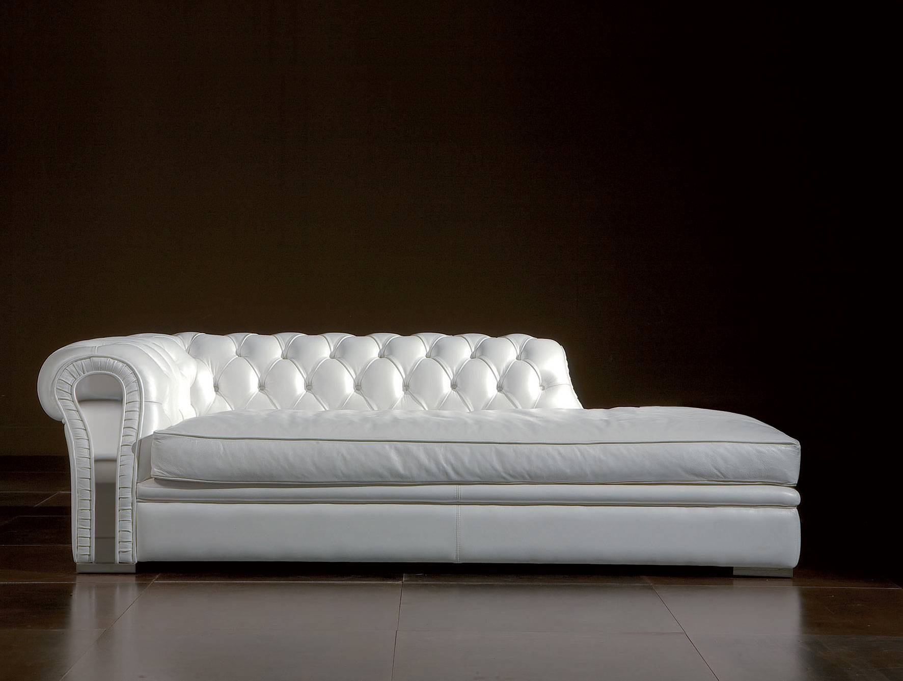 Sofa Center Ideas - Everything About Sofas in Leather Lounge Sofas (Image 23 of 30)