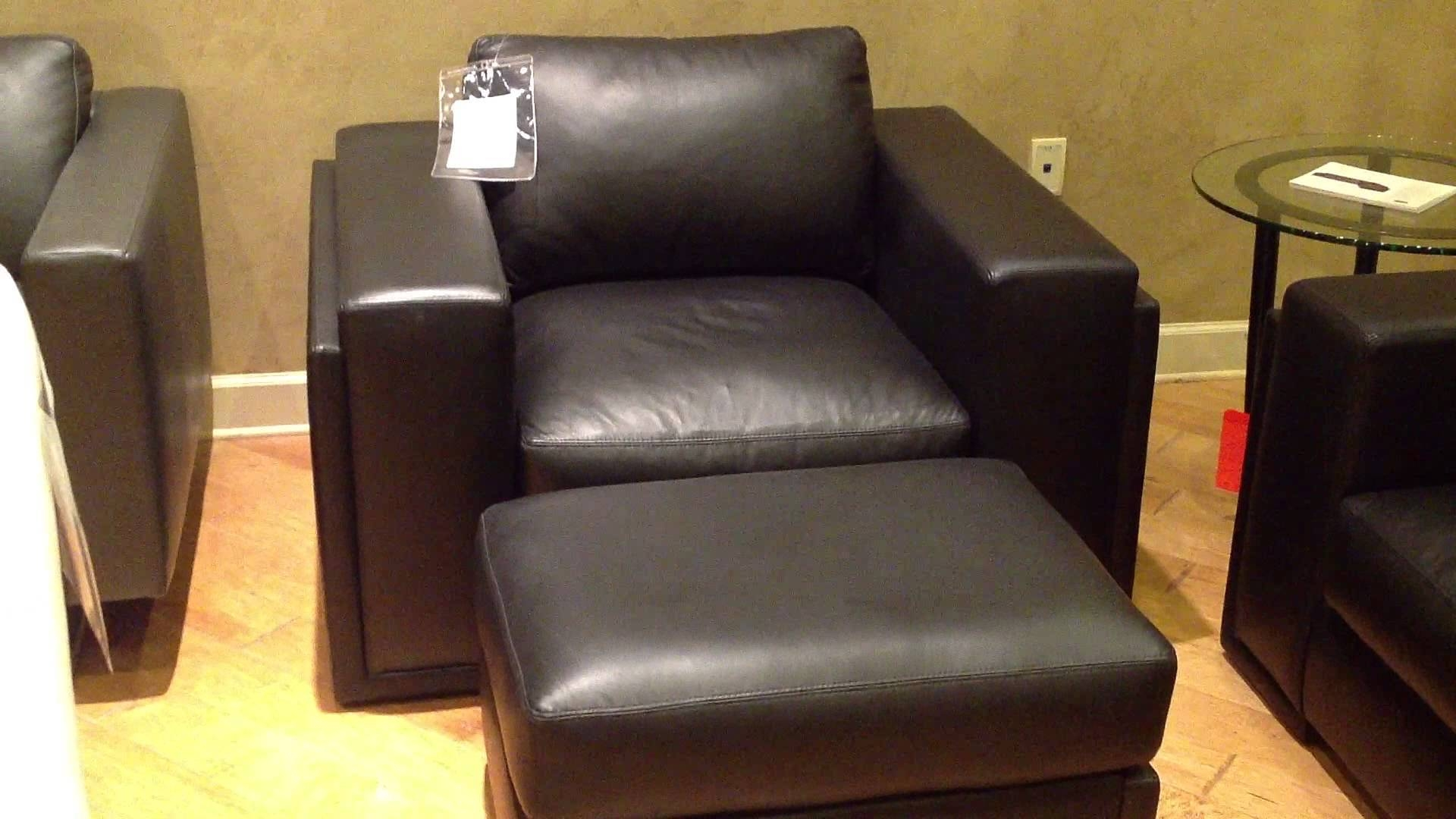 Sofa Chair And Ottoman – Thesofa Inside Sofa Chair And Ottoman (View 11 of 15)