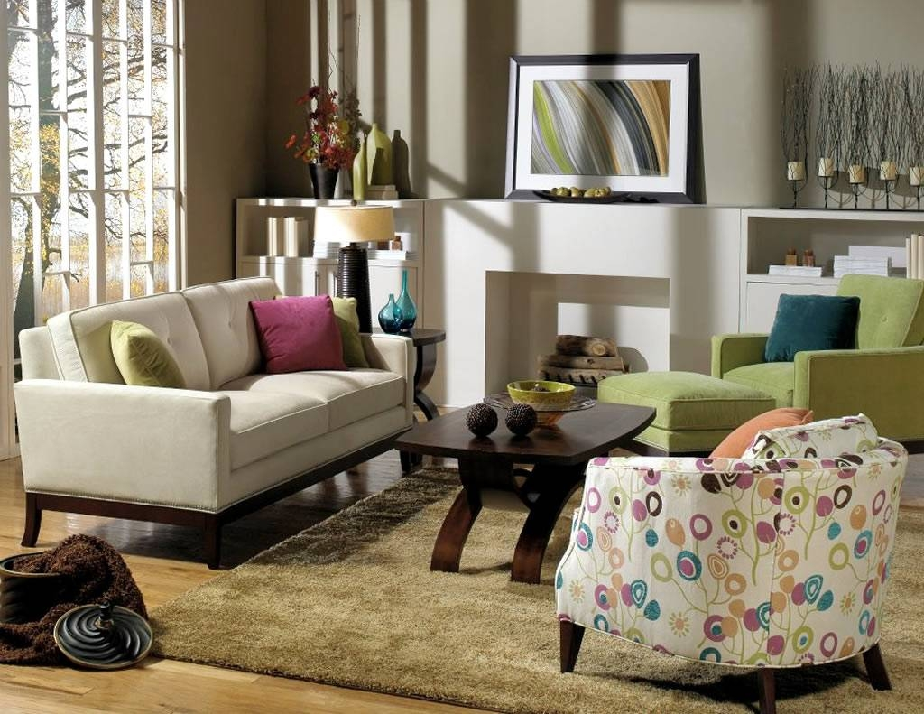Sofa Chair And Ottoman – Thesofa with regard to Sofa Chair And Ottoman (Image 12 of 15)