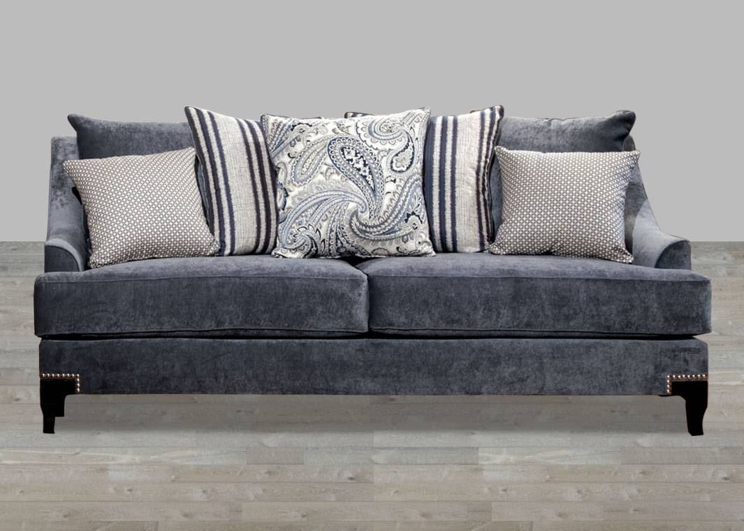 Sofa : Contemporary Fabric Sofas Home Design Ideas Excellent On with regard to Contemporary Fabric Sofas (Image 26 of 30)