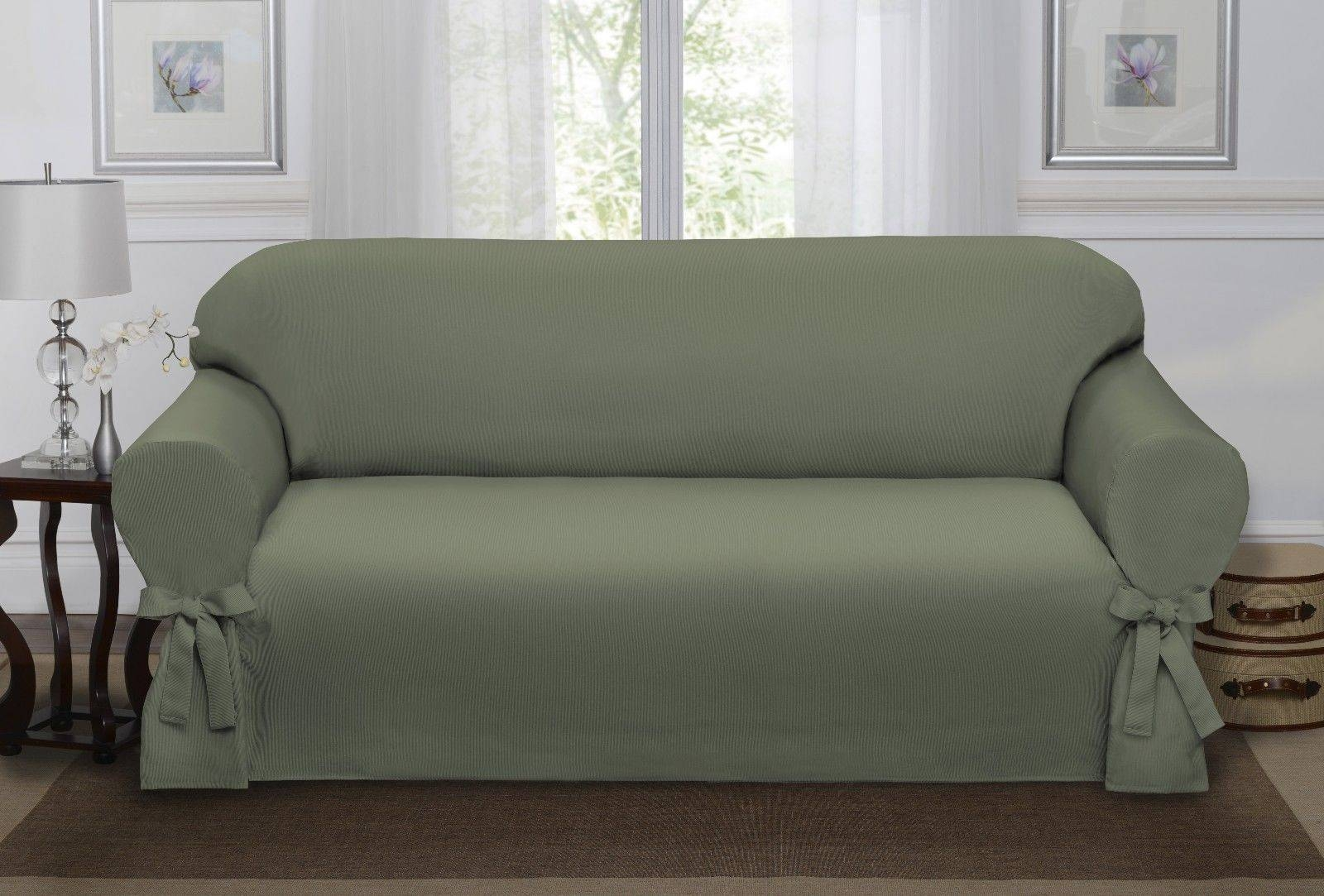 Sofa Covers Ebay With Design Photo 34546 | Kengire Within Sofa Settee Covers (View 27 of 30)