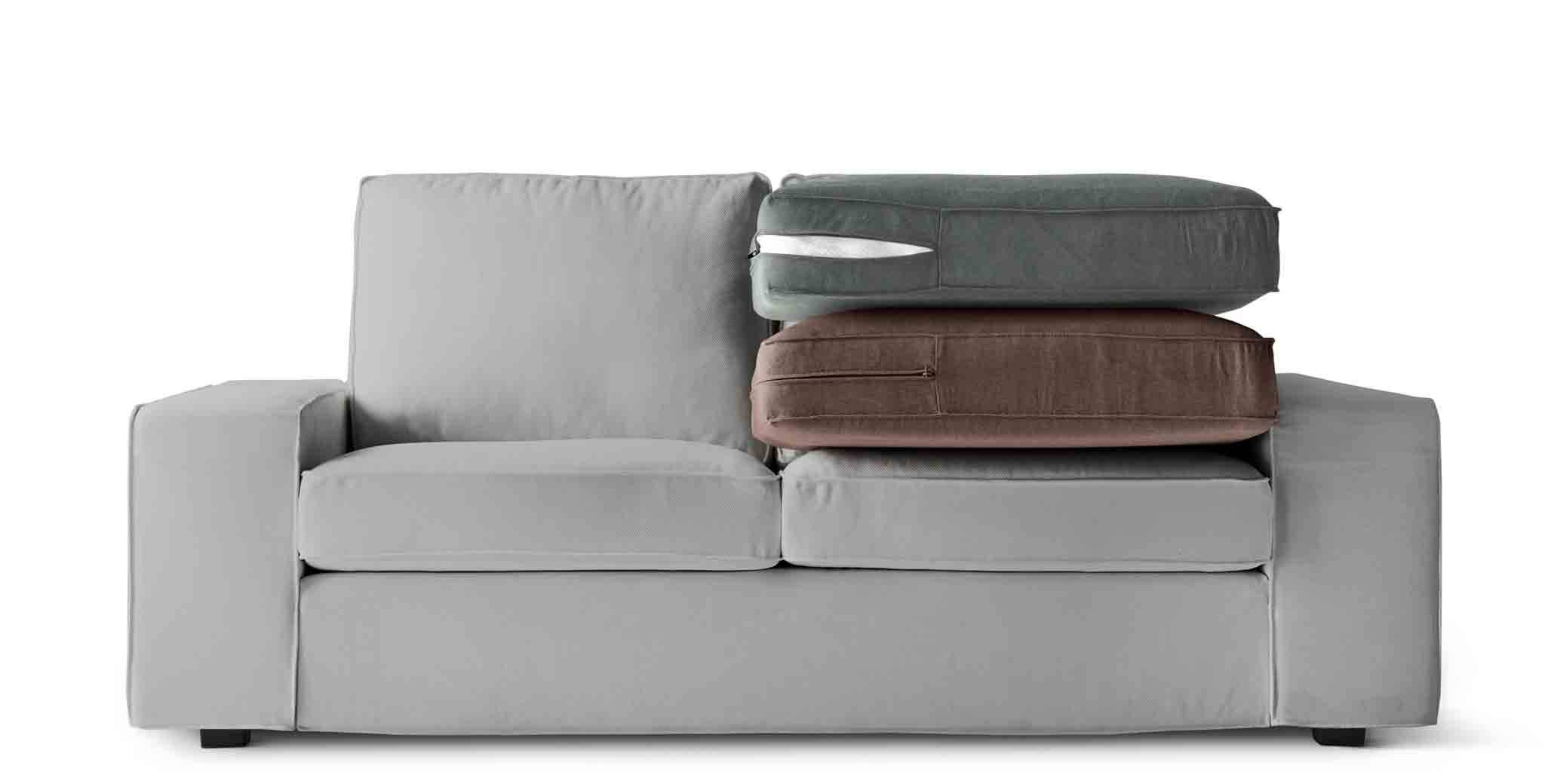 Sofa Covers | Ikea in Sofa With Removable Cover (Image 23 of 30)