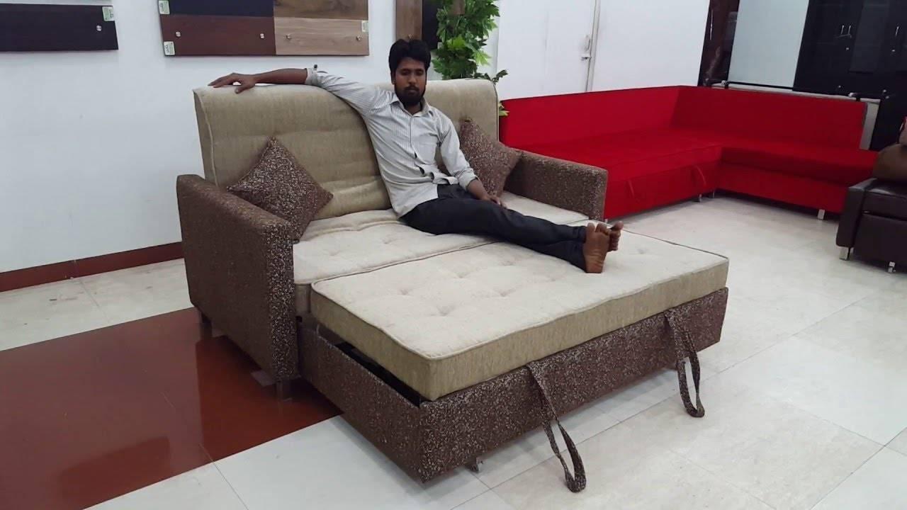 Sofa Cum Beds, L-Shape Sofa Cum Bed, Luxury Sofas - Youtube throughout Luxury Sofa Beds (Image 16 of 30)