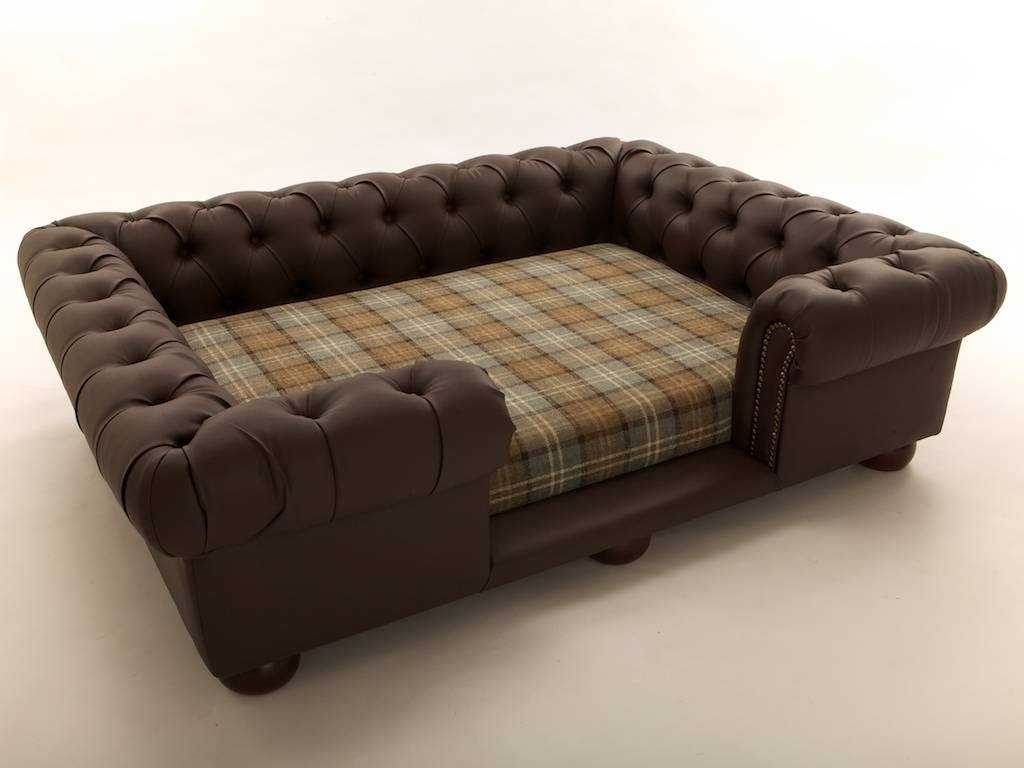 Sofa Dog Beds throughout Sofas for Dogs (Image 11 of 30)