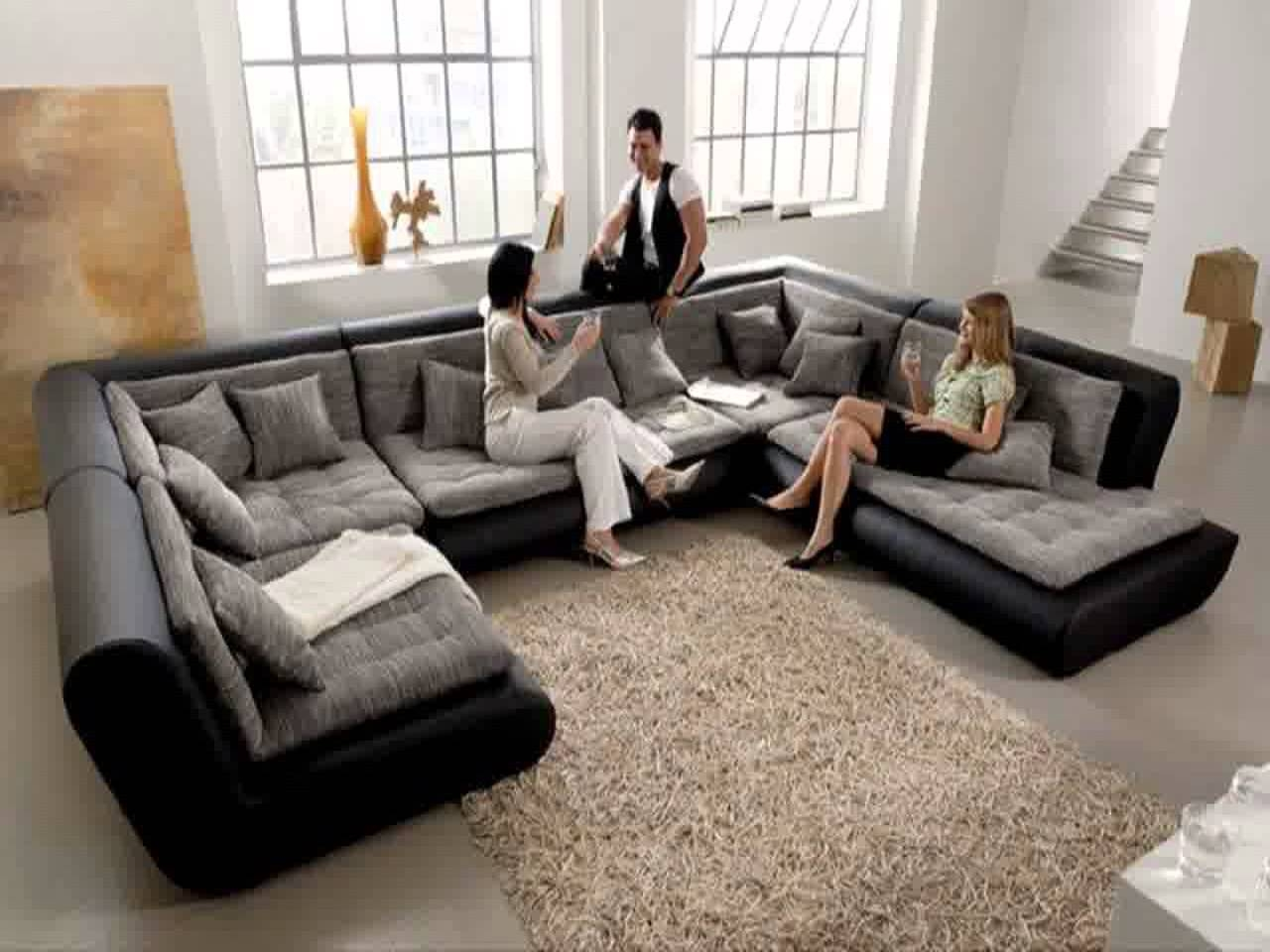 Sofa: Grey Chaise Sectional | Cool Couches | Sofas And Sectionals pertaining to Sofas And Sectionals (Image 23 of 30)
