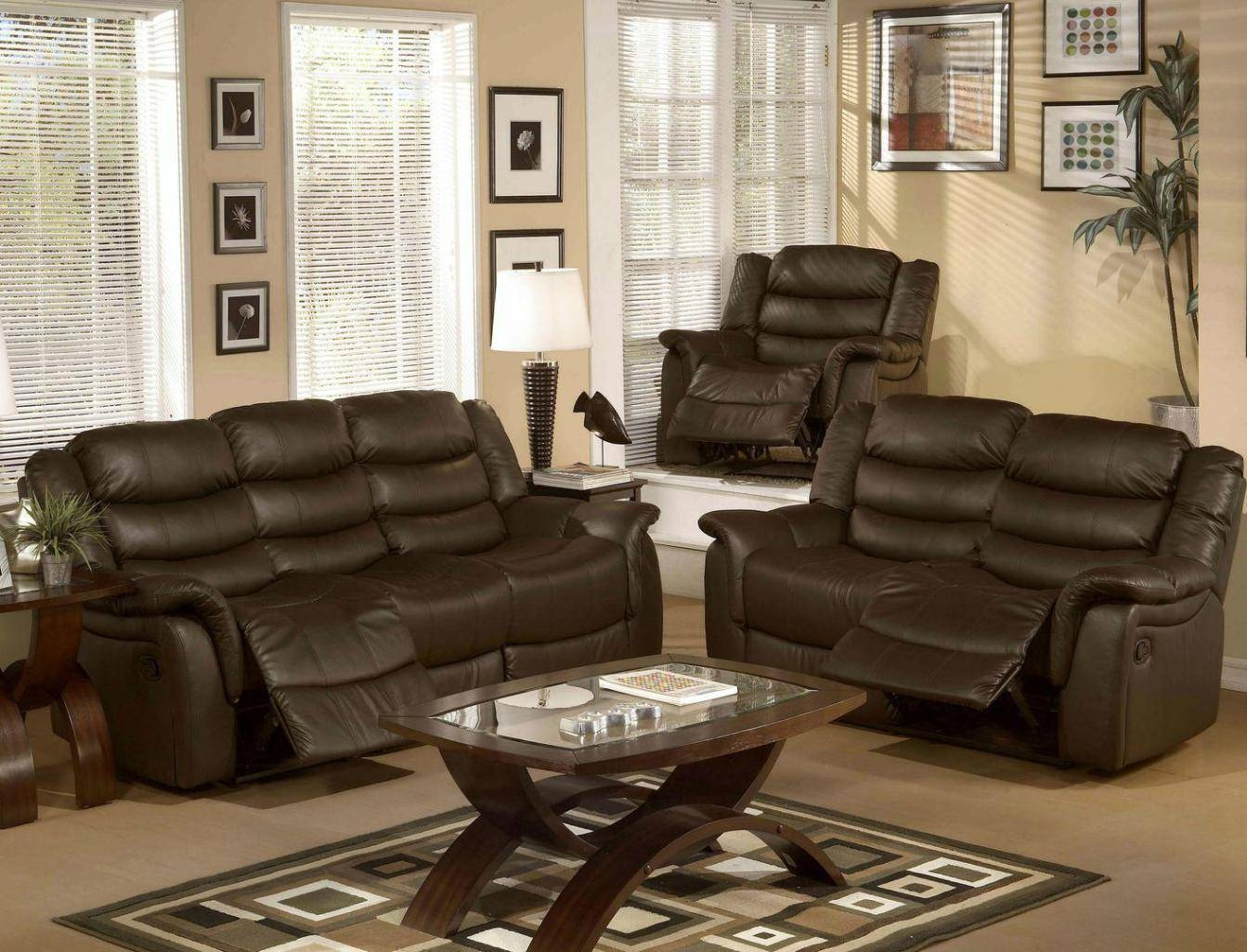 Sofa Loveseat Recliner Sets : Doherty House - Best Choices in Sofa Loveseat And Chairs (Image 25 of 30)