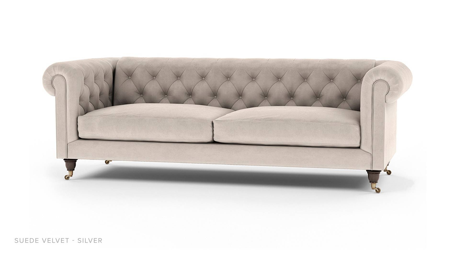 Sofa – Luxdeco In Chesterfield Sofas (View 27 of 30)
