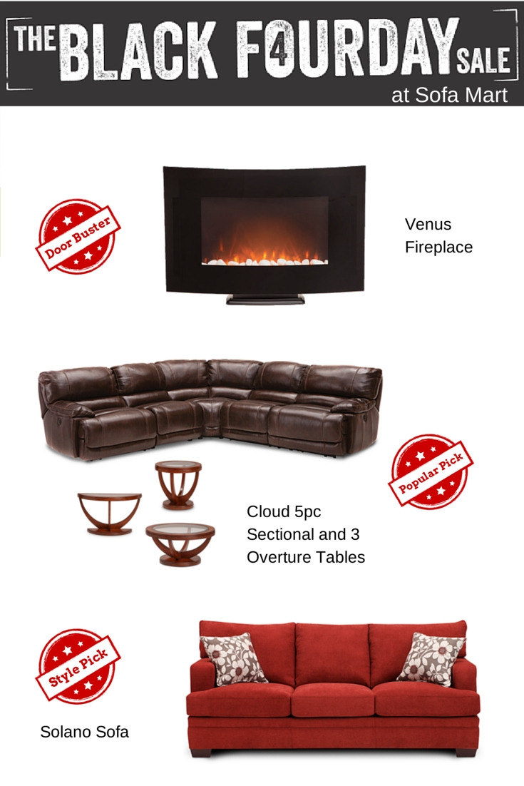 Sofa Mart Black Friday Preview - Front Door throughout Sofa Mart Chairs (Image 23 of 30)