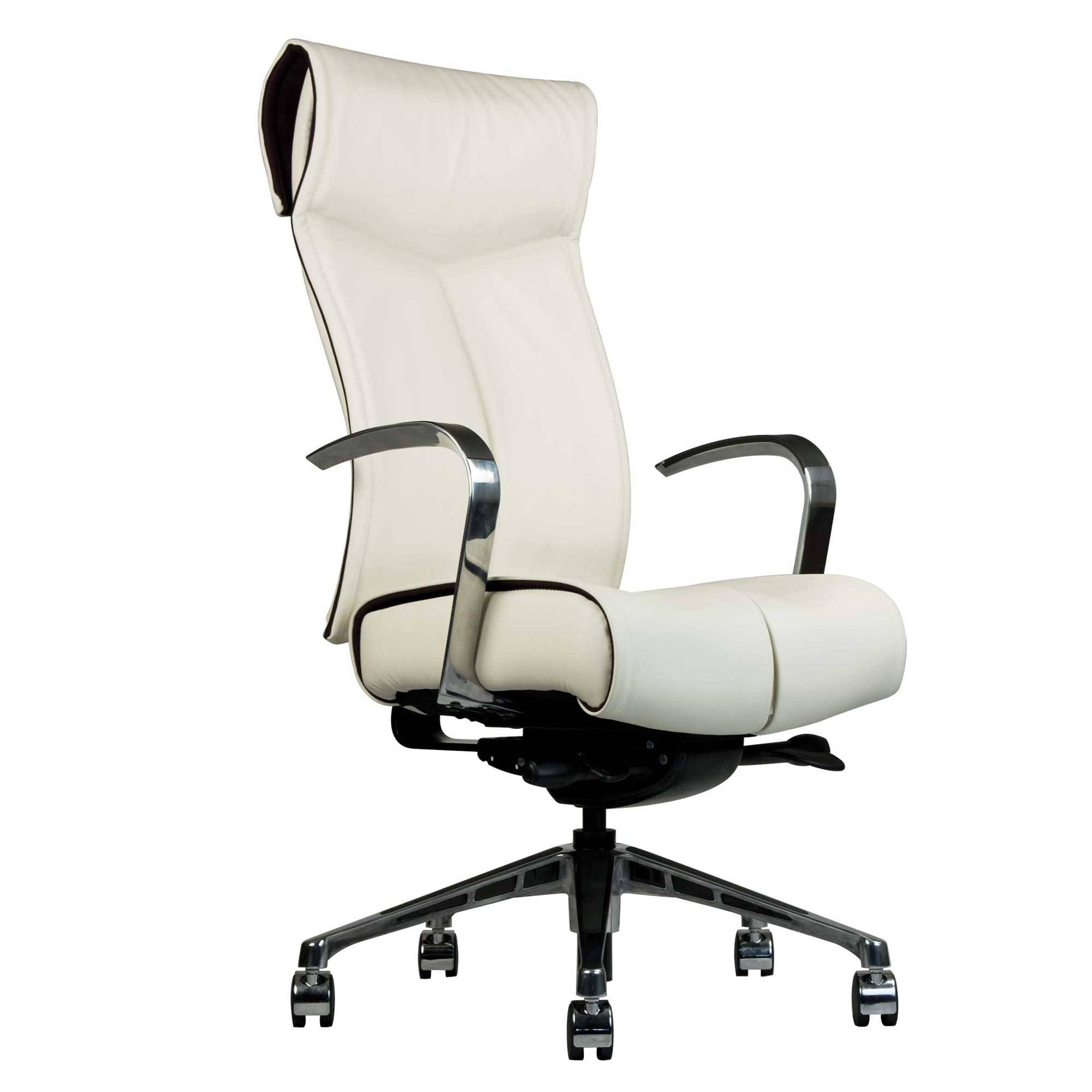 Sofa Modern Executive Office Chairs Leather | Winafrica for Sofa Desk Chairs (Image 9 of 15)