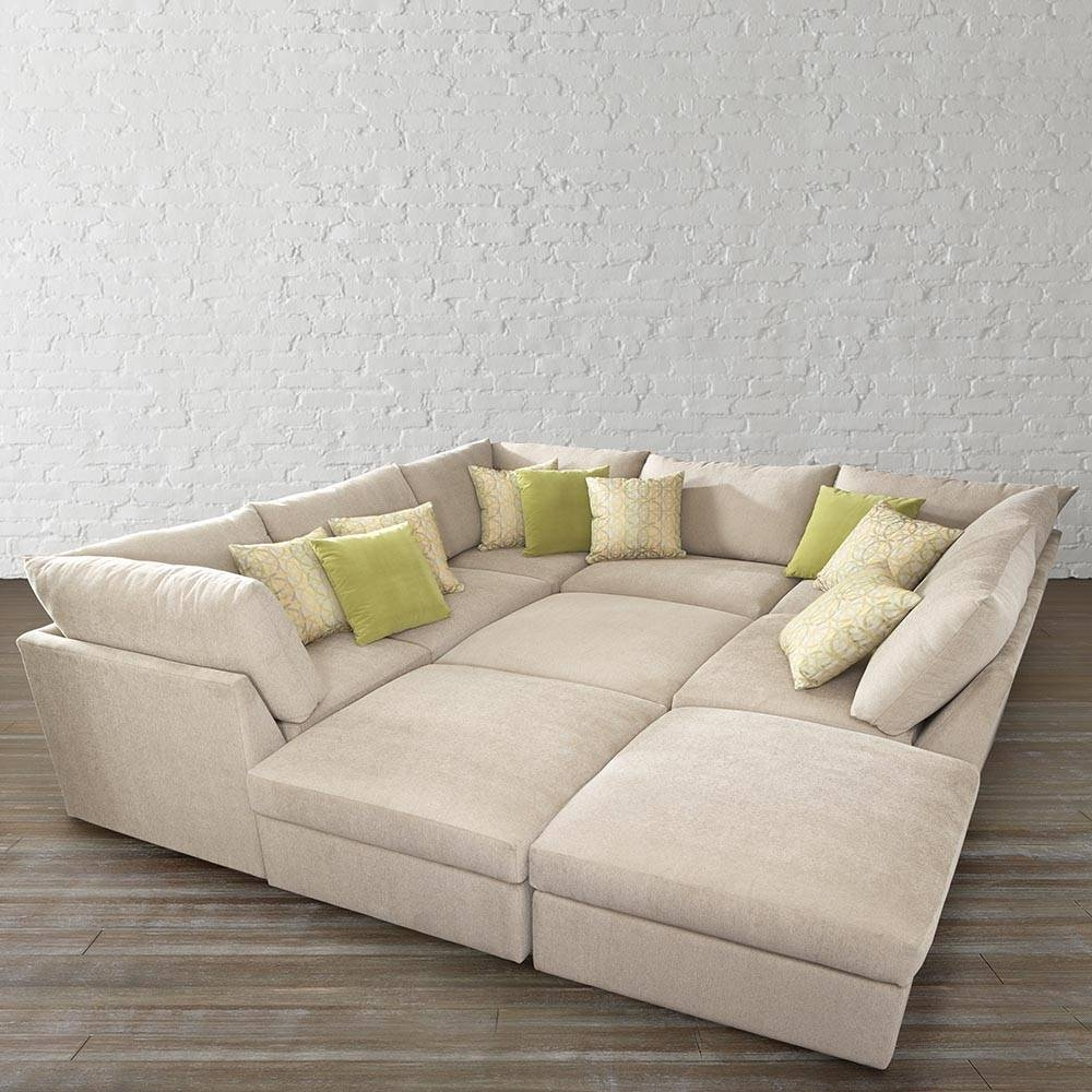 Sofa Pit | Best Sofas Ideas - Sofascouch within Pit Sofas (Image 18 of 30)