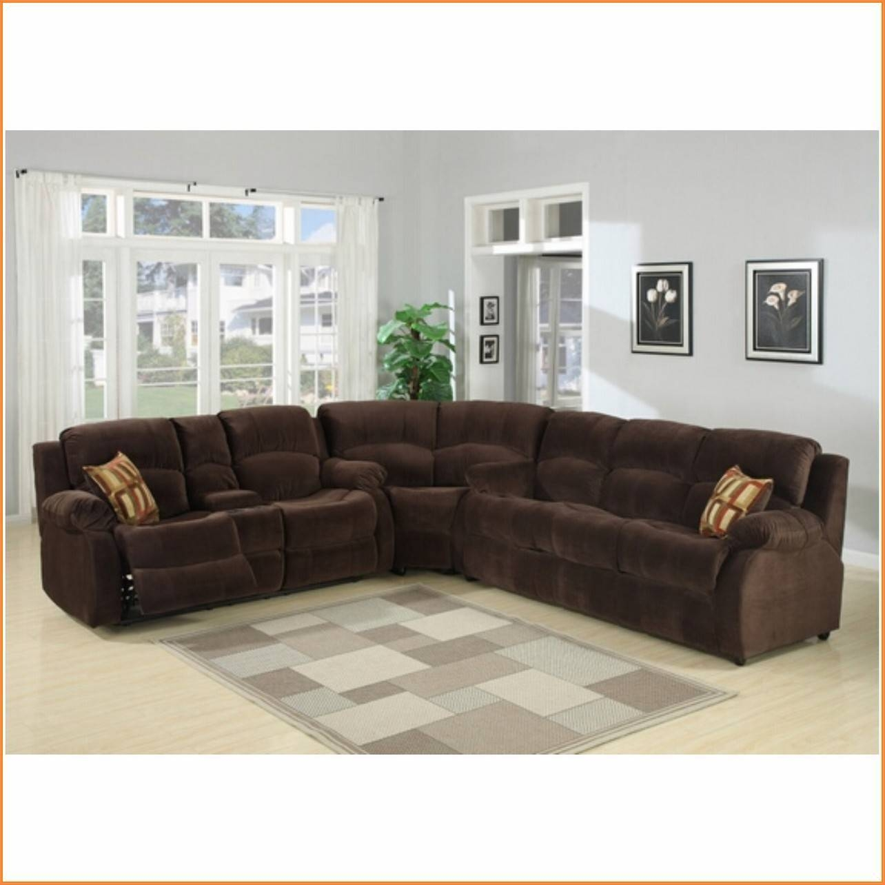 Sofa : Queen Sofa Sleeper Sectional Microfiber Amazing Home Design throughout Queen Sofa Sleeper Sectional Microfiber (Image 17 of 25)