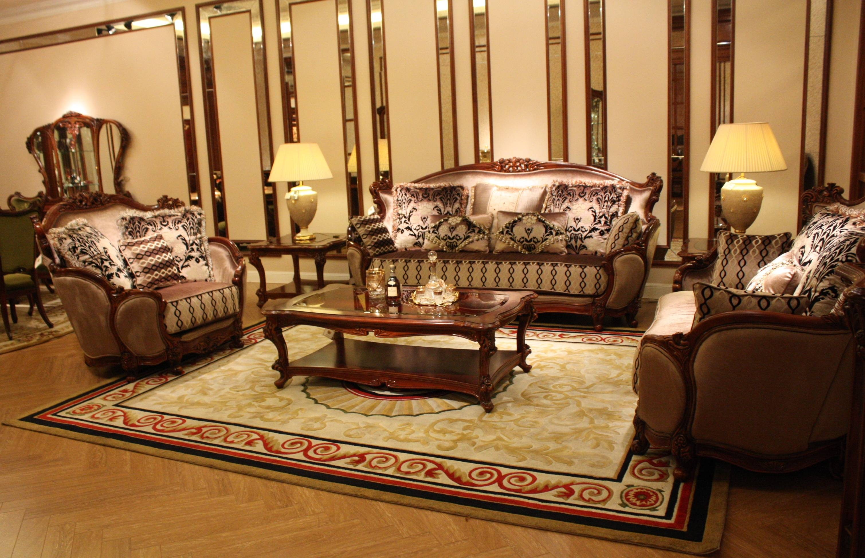 Sofa Sets On Sale Nyc | Tehranmix Decoration in Classic Sofas for Sale (Image 28 of 30)