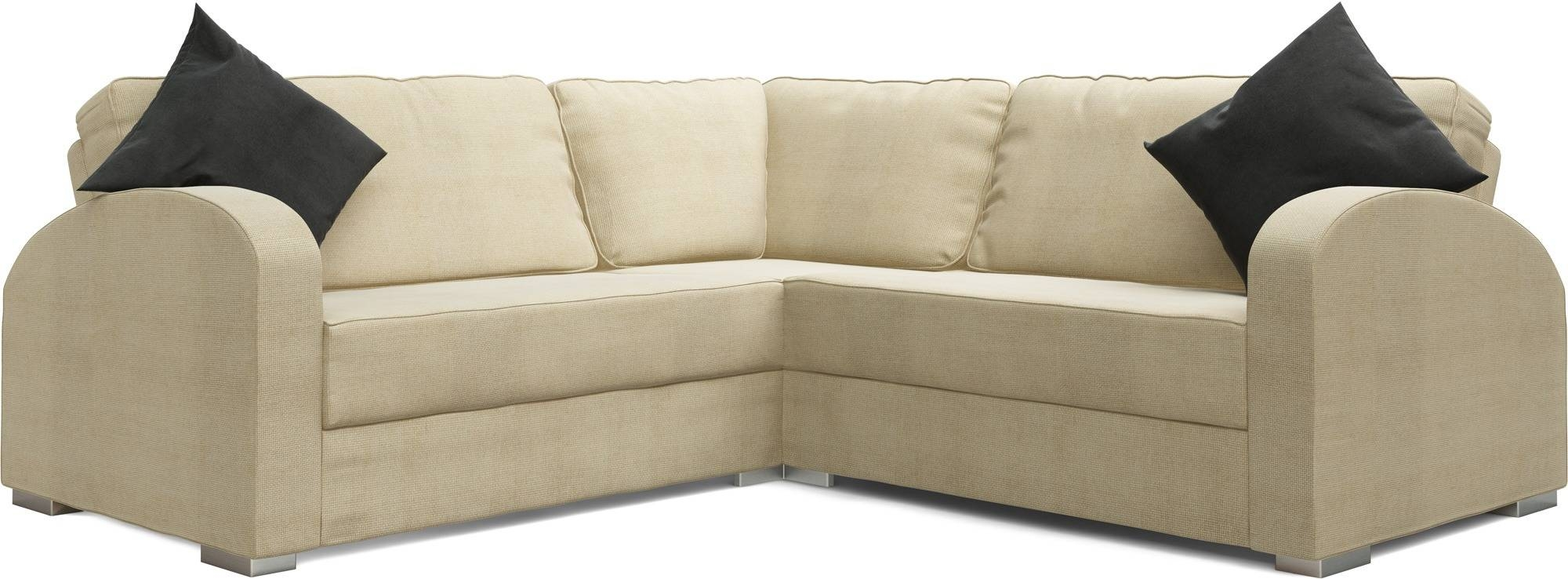 Sofa Single Corner Shelves Arm Shelf Seat | Clicpilot inside 2X2 Corner Sofas (Image 22 of 30)