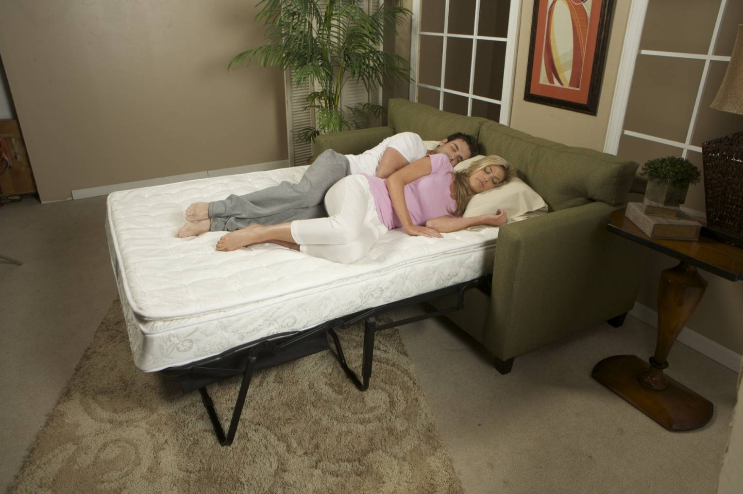 Sofa : Sleeper Sofas With Memory Foam Mattresses Home Design with Cool Sleeper Sofas (Image 26 of 30)