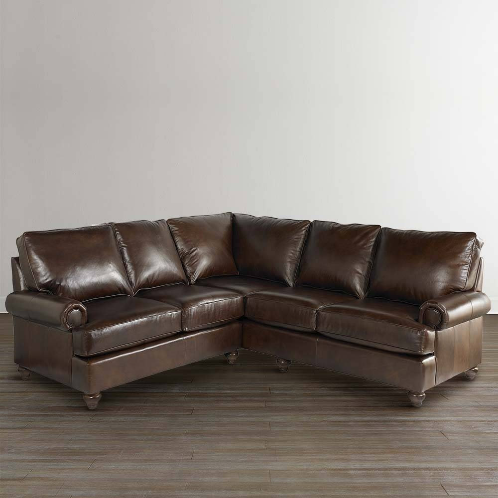 Sofa Small L Sectional Sofas With Recliners Sleeper Chaise | Ciov pertaining to Small Sectional Sofa (Image 26 of 30)