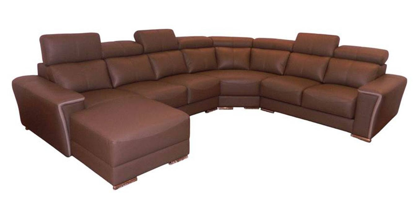 Sofa throughout C Shaped Sofas (Image 25 of 30)