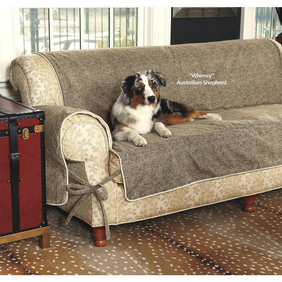 Sofa Throws For Dogs | Tehranmix Decoration regarding Sofas For Dogs (Image 13 of 30)