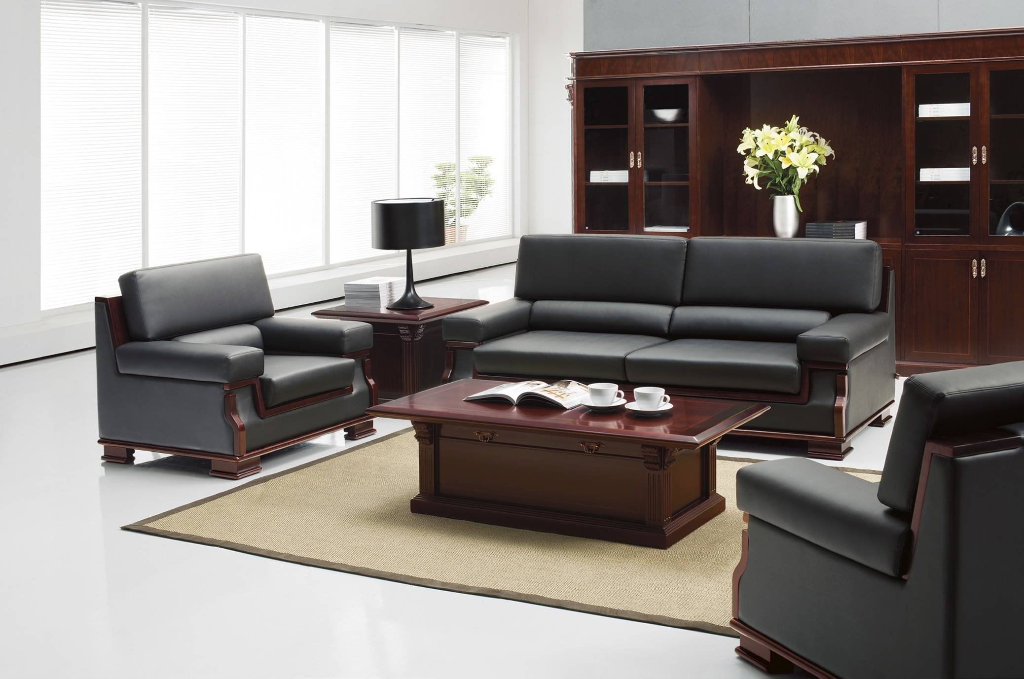 Sofa : View Modern Office Sofa Home Style Tips Beautiful On Modern pertaining to Office Sofa Chairs (Image 28 of 30)