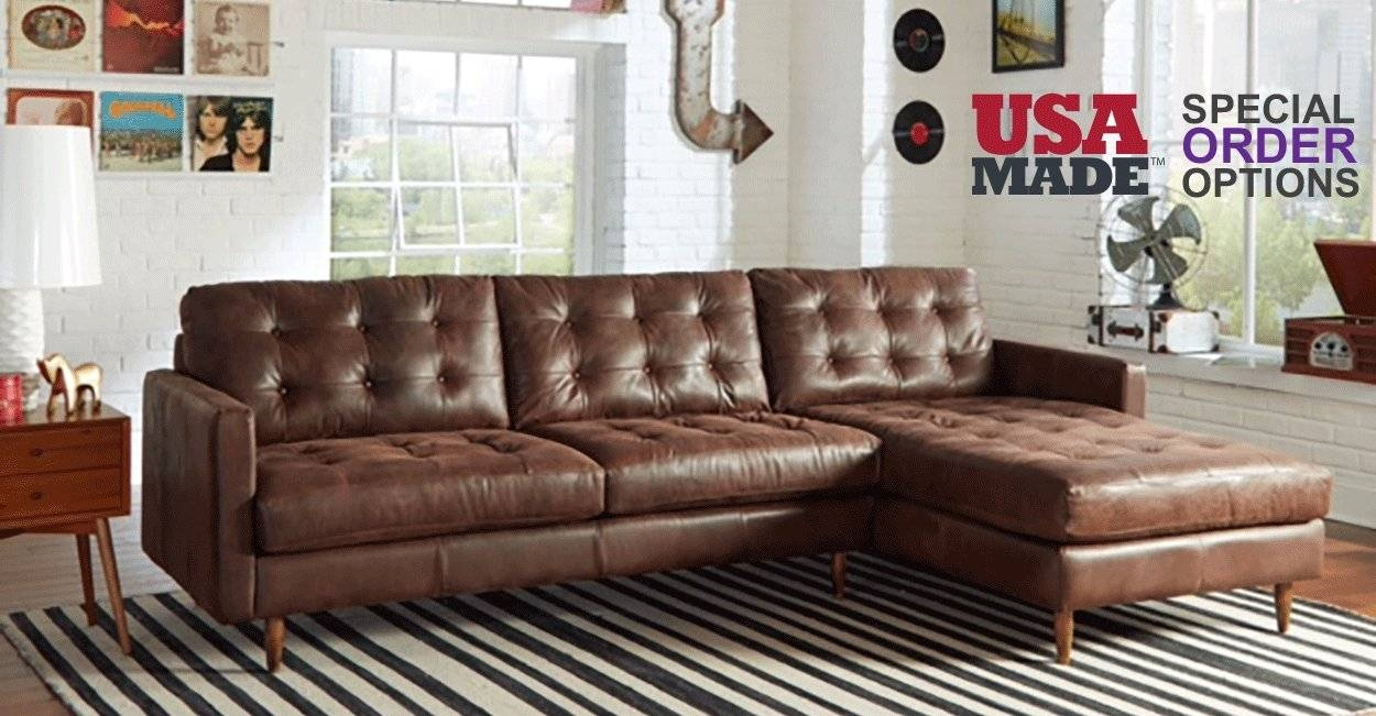 Sofas And Sectionals – Biltrite Furniture with American Made Sectional Sofas (Image 23 of 30)