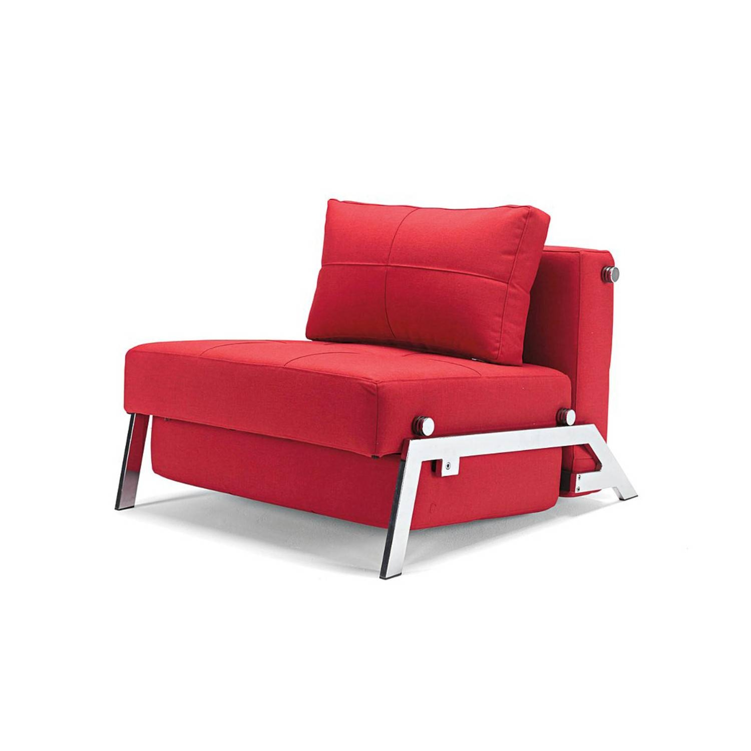 Sofas Center : 30 Impressive Single Sofa Bed Chair Photos for Single Chair Sofa Beds (Image 25 of 30)
