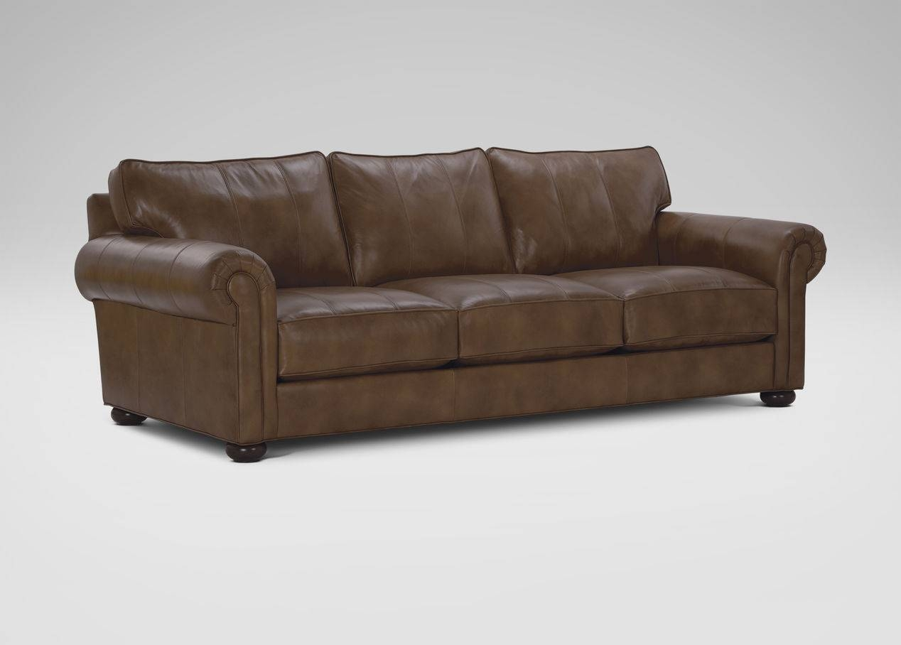Sofas Center : 35 Striking Craigslist Leather Sofa Picture Concept with Craigslist Leather Sofa (Image 20 of 30)