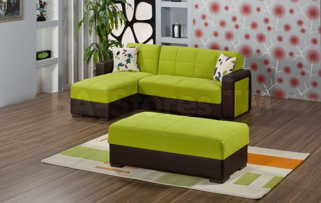 Sofas Center : 39 Excellent Green Sectional Sofa Photos in Green Sectional Sofa (Image 26 of 30)