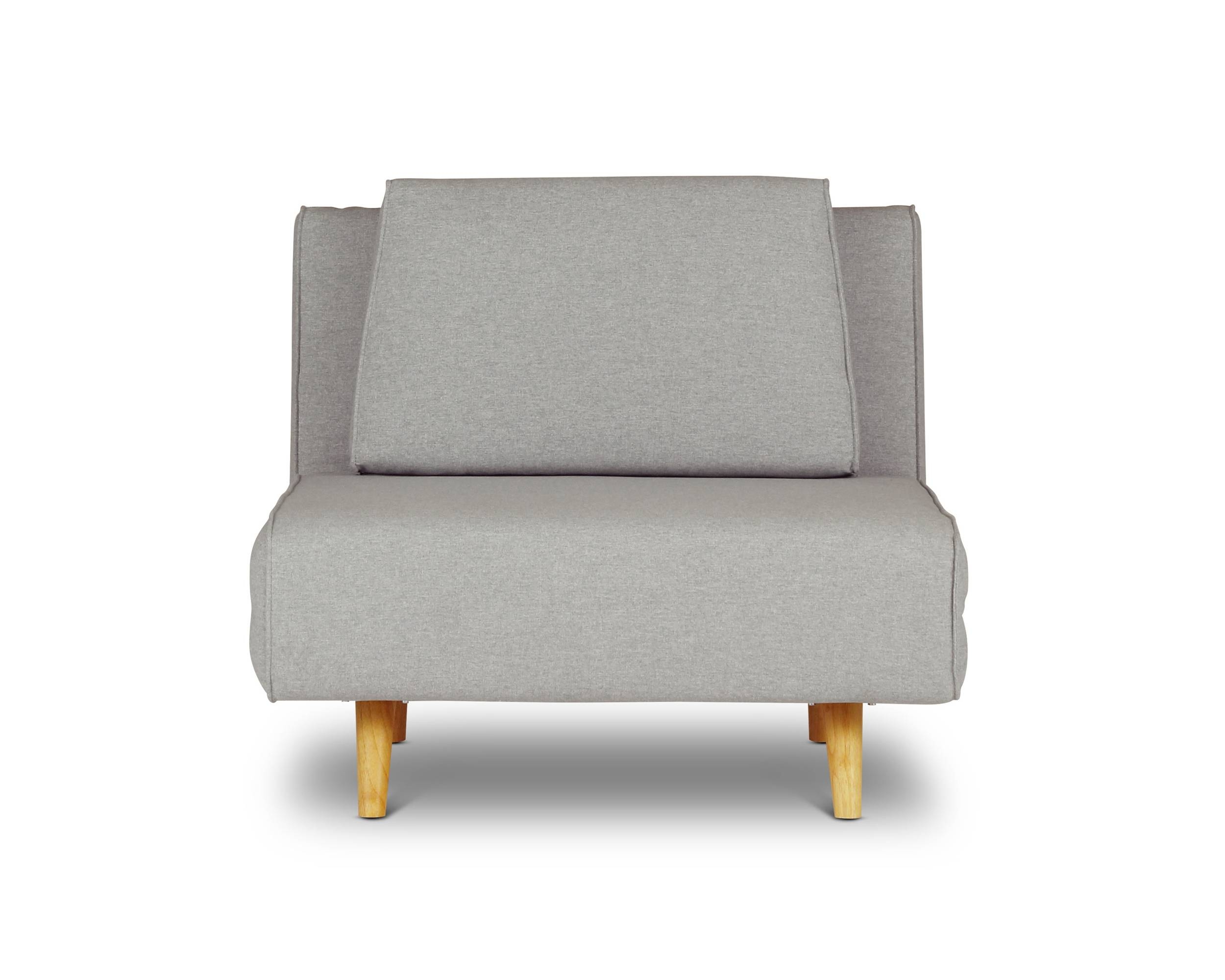 Sofas Center : 43 Remarkable Sofa Bed Chair Photos Inspirations with Single Sofa Chairs (Image 21 of 30)