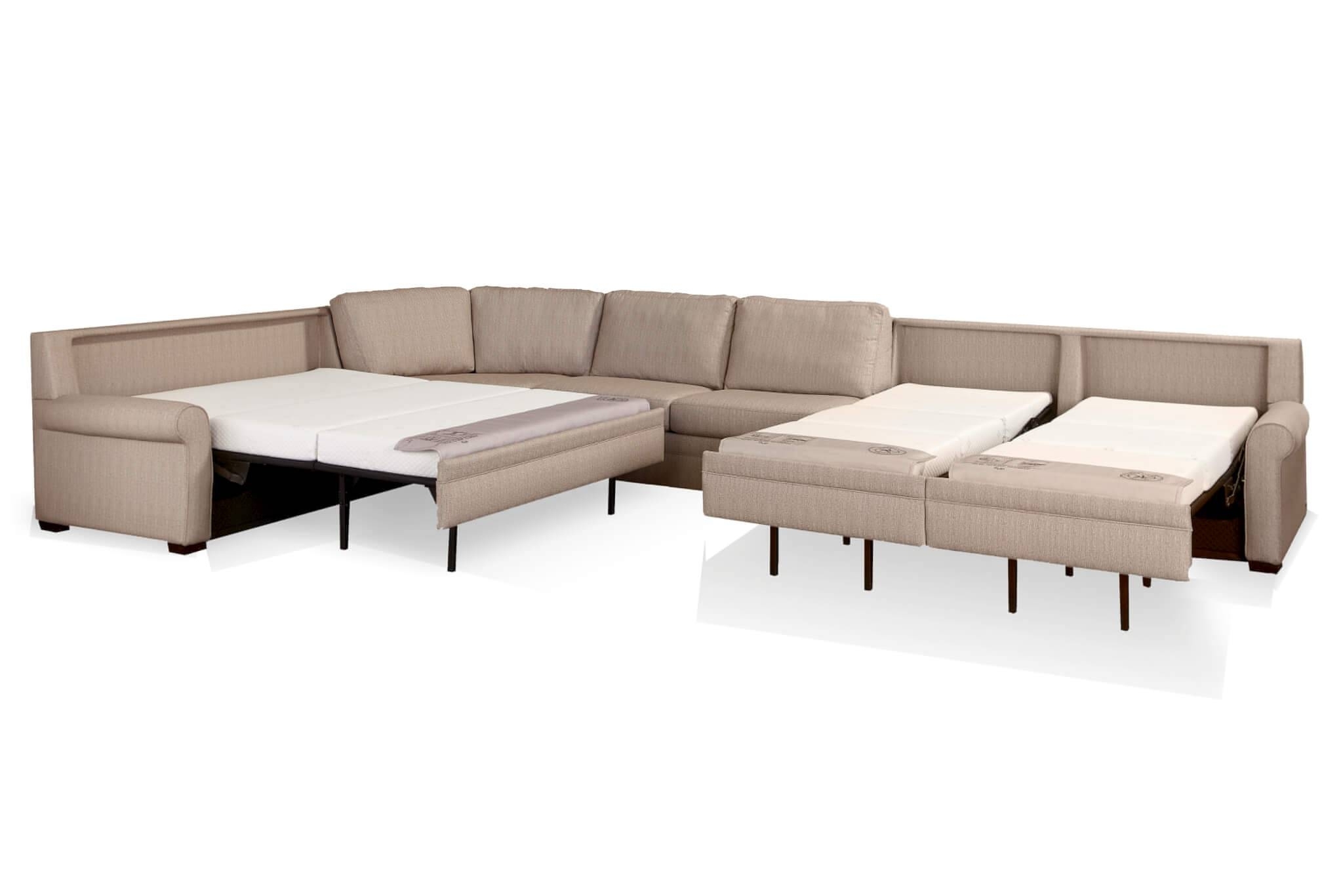 Sofas Center : American Leather Comfort Sleeper Sofa Reviewssed in Comfort Sleeper Sofas (Image 28 of 30)