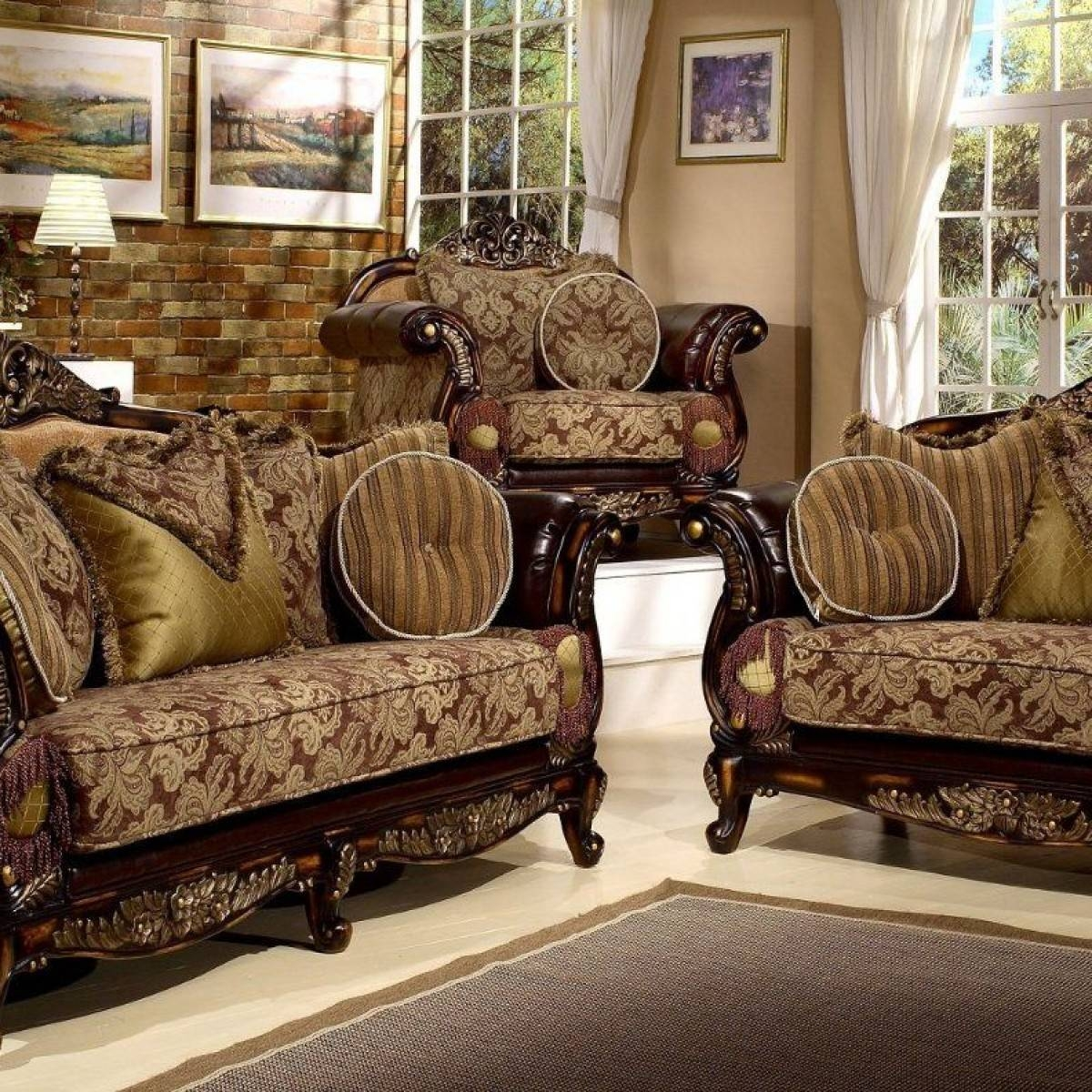 Sofas Center : Antique French Style Sofa Suppliersnd Solid Wood for Vintage Sofa Styles (Image 15 of 30)