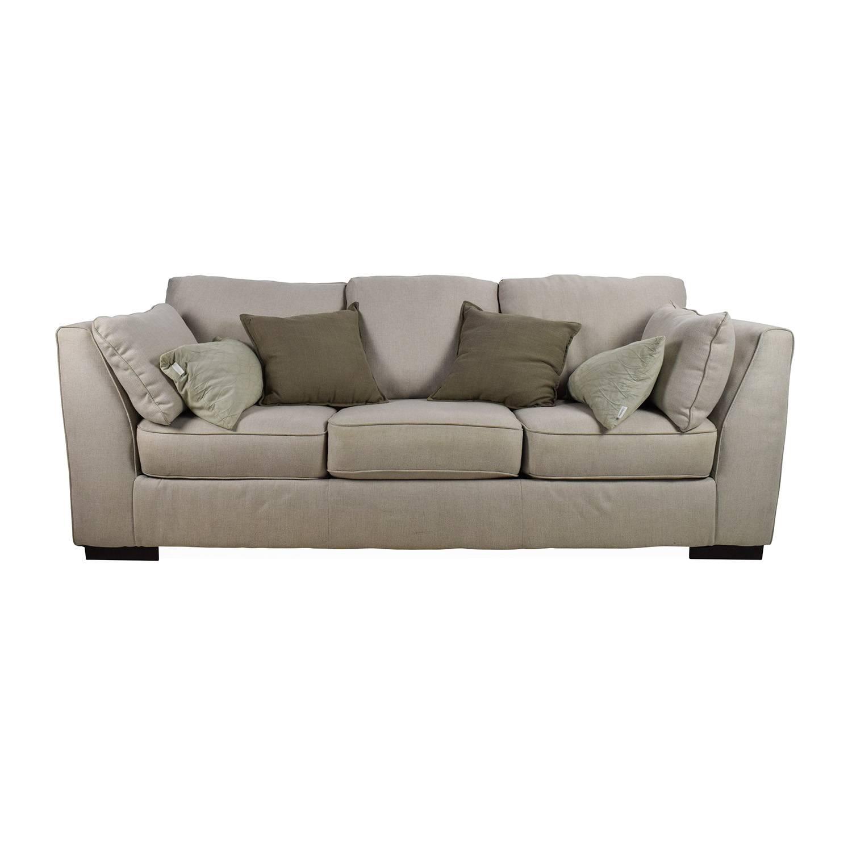 Sofas Center : Ashley Furniture Tufted Sofa Leather Sofaashley Inside Ashley Tufted Sofa (Image 23 of 30)