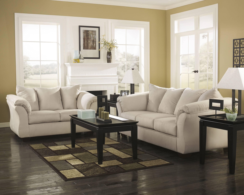 Sofas Center : Ashley Furniture Tufted Sofa Leather Sofaashley Intended For Ashley Tufted Sofa (Image 24 of 30)