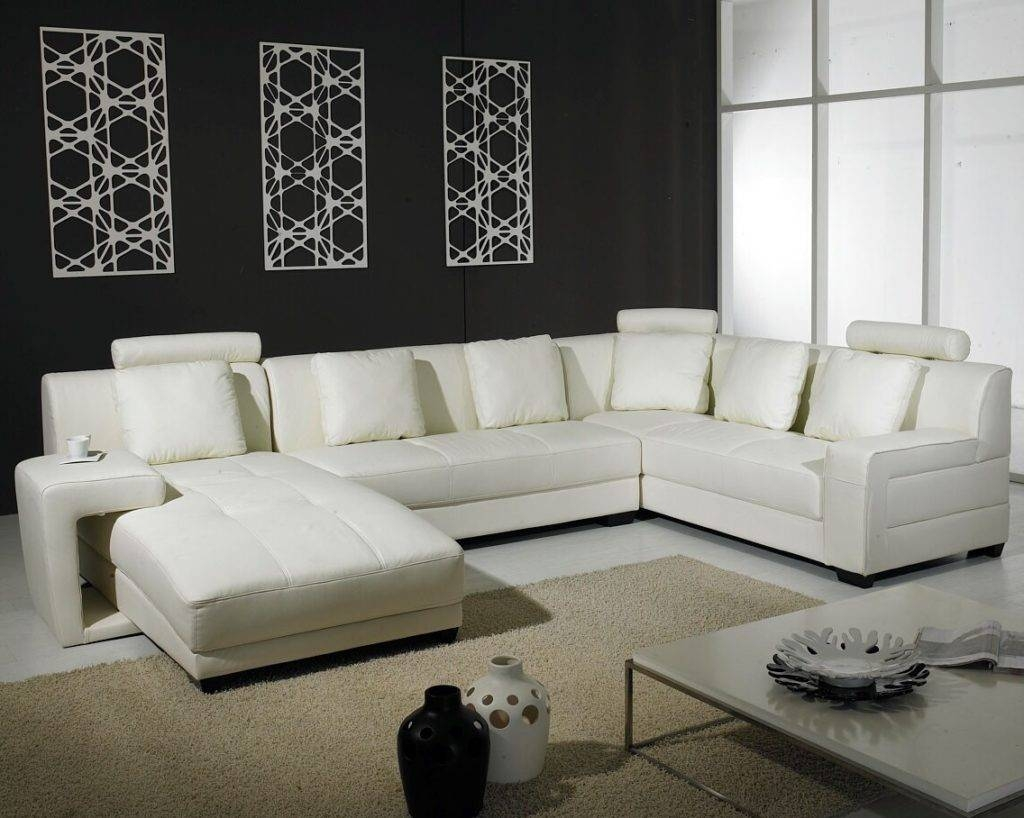 Sofas Center : Awful Whiteer Sectional Sofa Image Design Vg80 with regard to Sofas With Lights (Image 24 of 30)