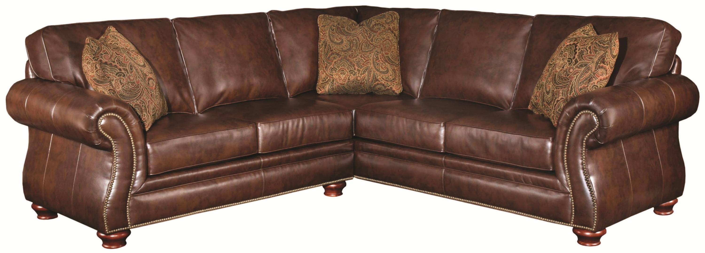 Sofas Center : Beautiful Traditional Sectional Sofas Photos in Traditional Sectional Sofas (Image 12 of 25)