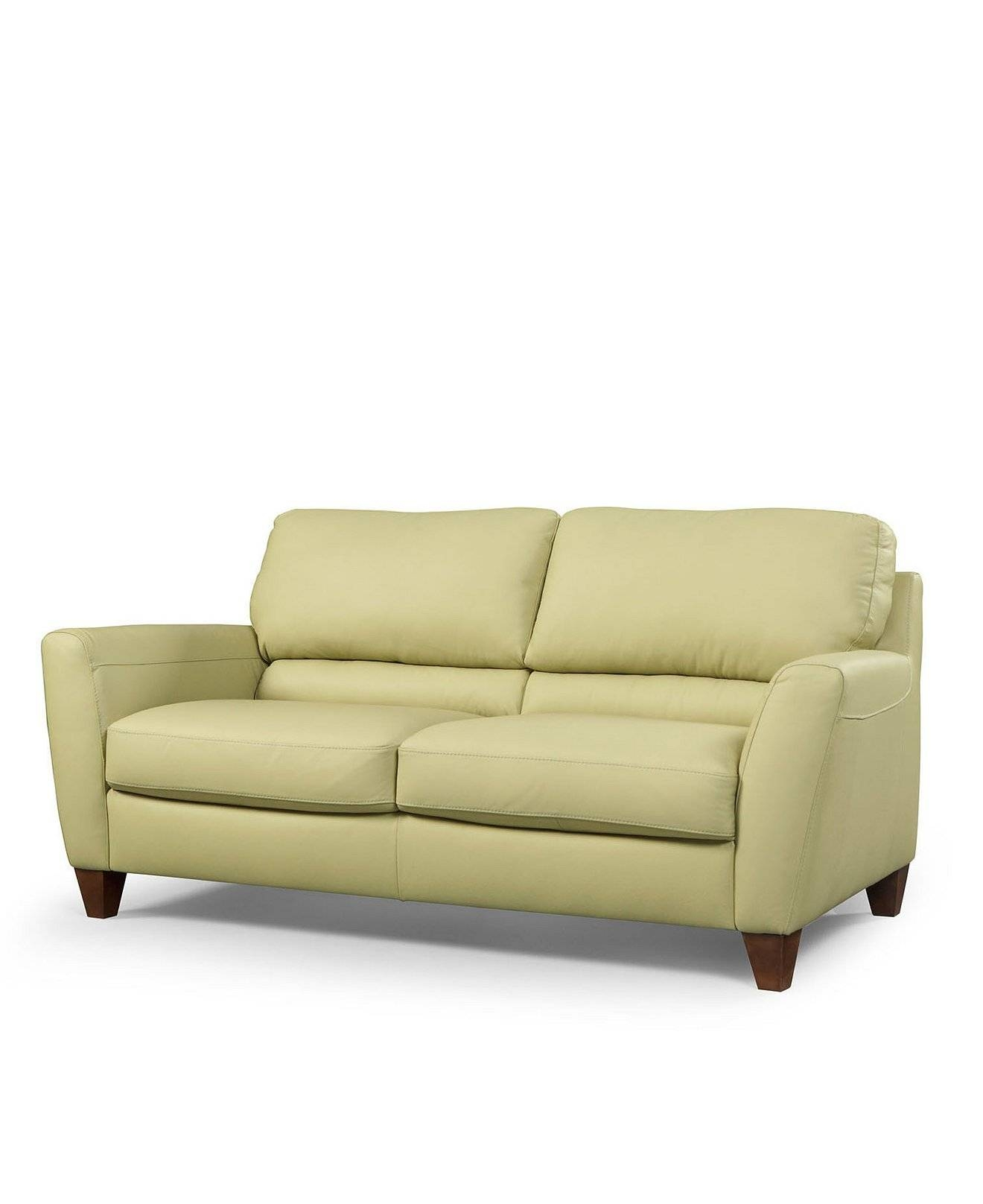 Sofas Center : Bolivar Leather Full Sleeper Sofa Only At Macys with regard to Macys Sofas (Image 19 of 25)