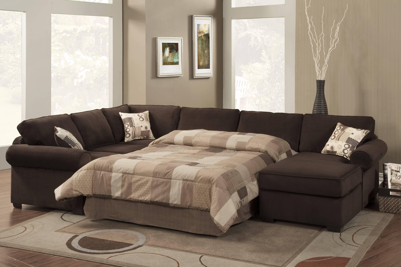 Sofas Center : Brilliant Sectional Sleeper Sofa With Chaise Cool with Cool Sleeper Sofas (Image 29 of 30)