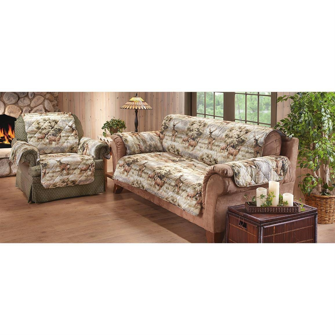 Sofas Center : Camo Sofa Covers Pet Coverscamo Cover Recliner for Camo Sofa Cover (Image 19 of 30)