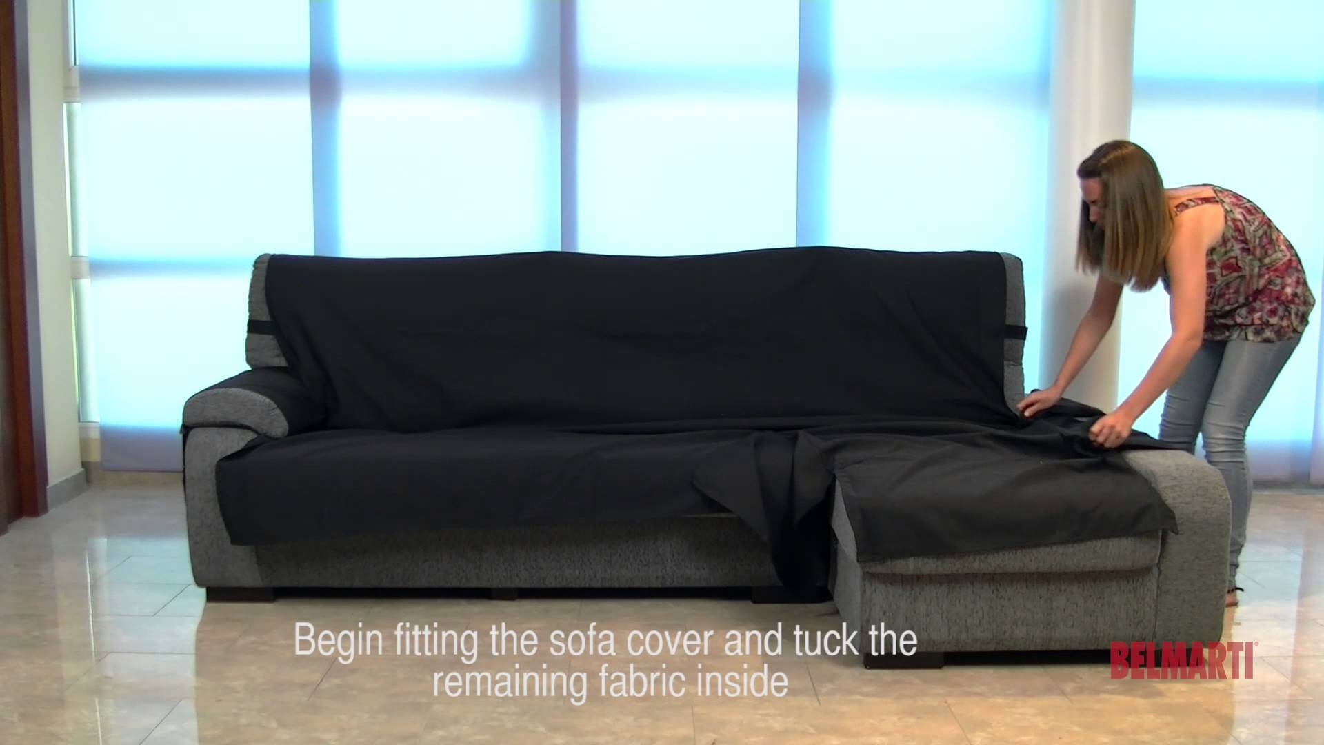 Sofas Center : Chaise Lounge Sofa Covers Sectional Cushion And intended for Chaise Sofa Covers (Image 23 of 30)