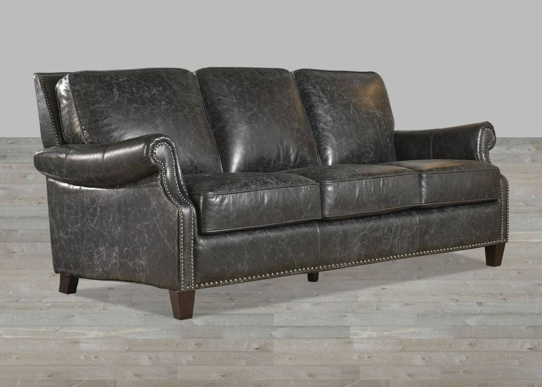 Sofas Center : Charcoal Gray Leather Sofa Set Stampede with regard to Charcoal Grey Sofas (Image 19 of 30)
