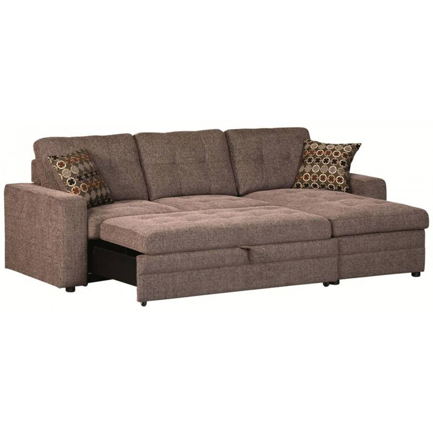 Sofas Center : Chocolate Sofa Pull Out With Storage Gray Sofas pertaining to Cheap Sofas Houston (Image 24 of 30)