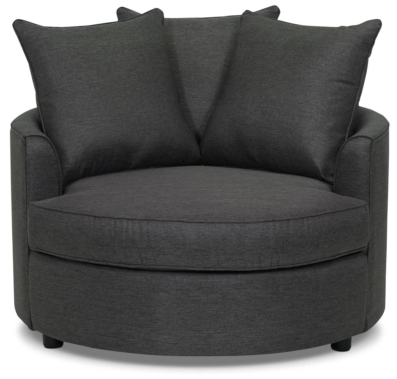 Sofas Center : Circle Sofa Chair Epicnd For Your Interior Home for Round Sofa Chair (Image 25 of 30)